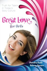 Great Love (for Girls)