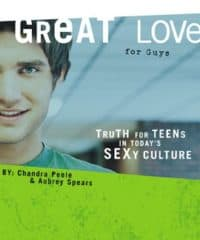 Great Love (for Guys)