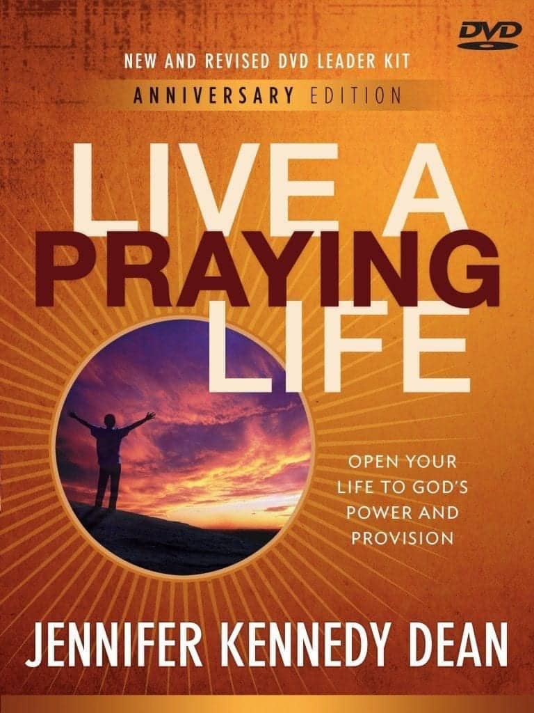 Live a Praying Life® DVD Leader Kit