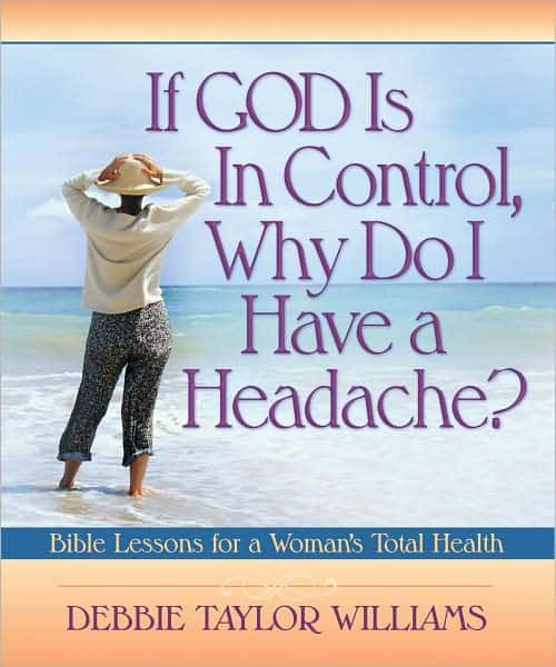 If God Is in Control, Why Do I Have a Headache?