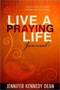 Live A Praying Life® Journal