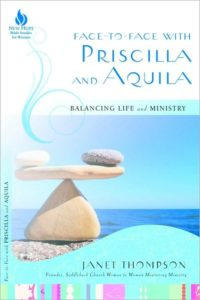 Face-to-Face With Priscilla And Aquila