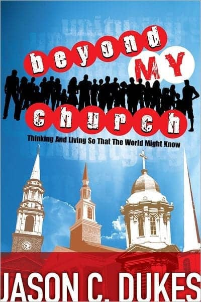 Beyond My Church