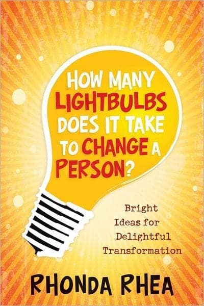 Image result for how many lightbulbs does it take to change a person?
