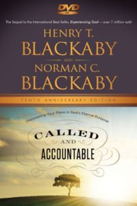 Called And Accountable 10th Anniversary Edition DVD