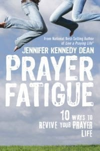 Prayer Fatigue