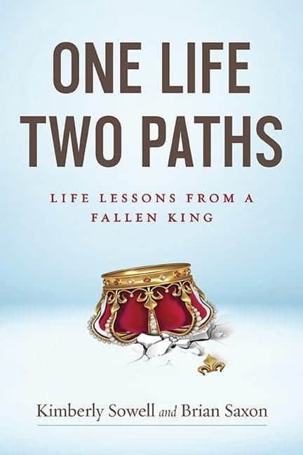 One Life, Two Paths