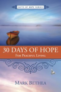 30 Days Of Hope For Peaceful Living