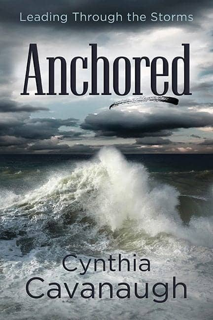Anchored