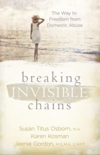 Breaking Invisible Chains