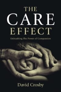 """The Care Effect"" Small Group Guide"