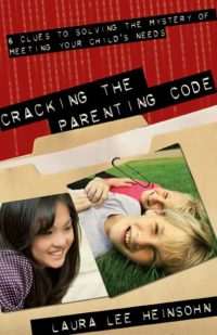 Cracking The Parenting Code