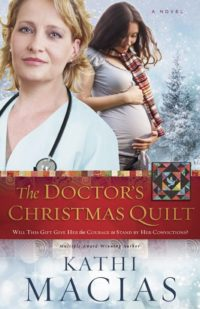 The Doctor's Christmas Quilt