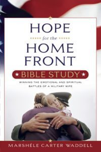 Hope For The Home Front Bible Study