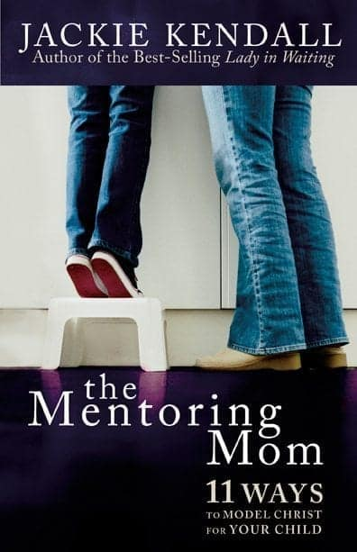 The Mentoring Mom