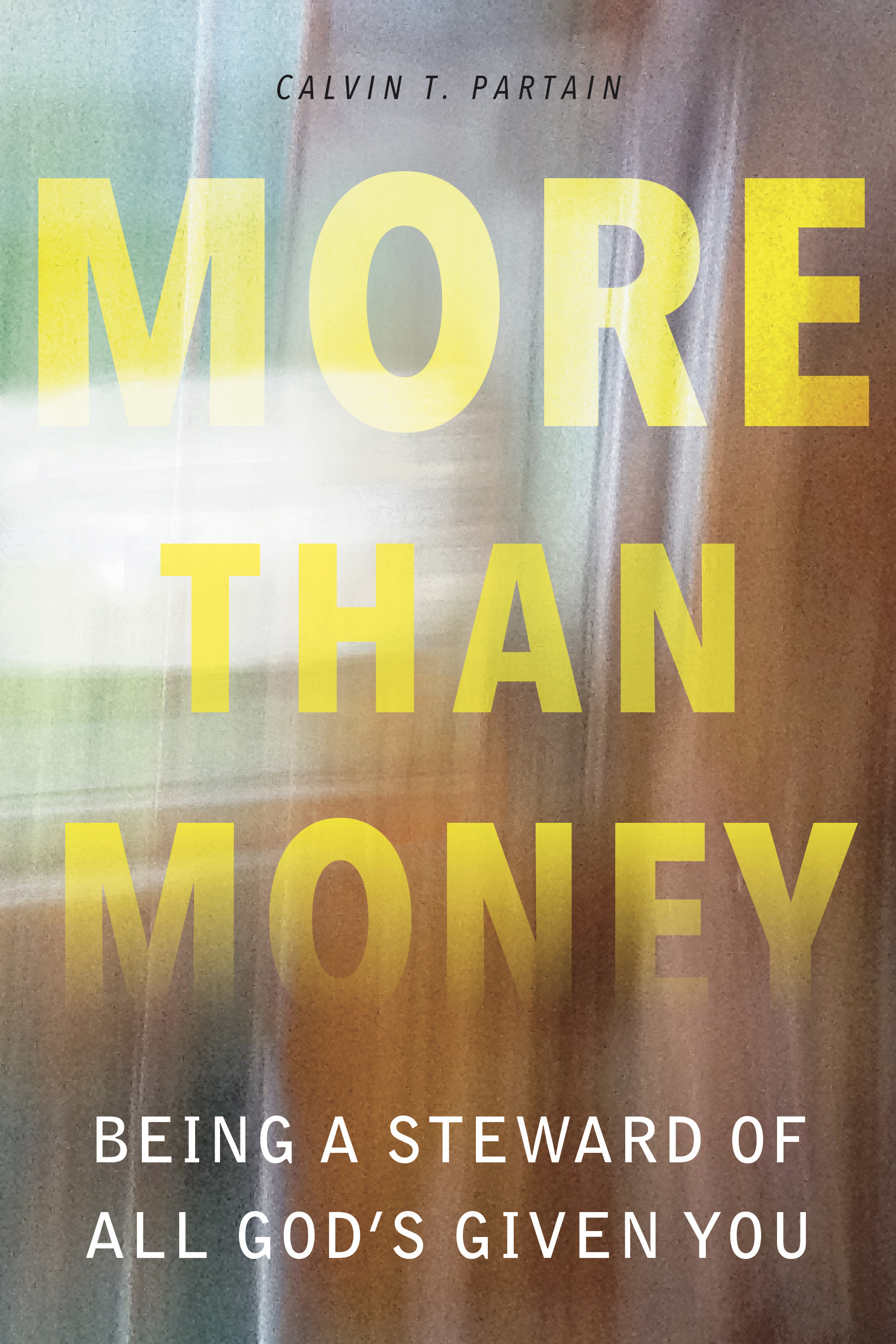 More Than Money