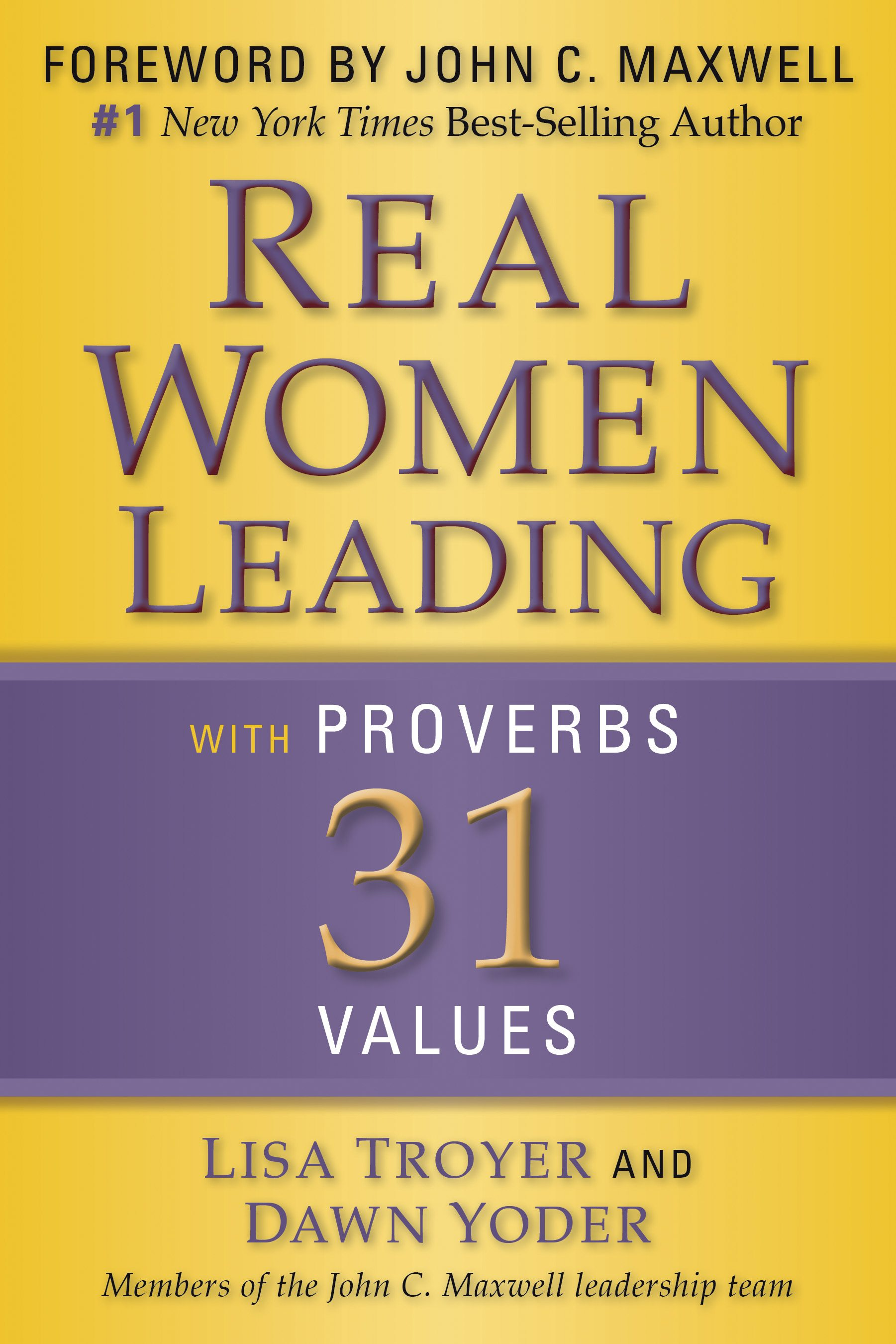 Real Women Leading