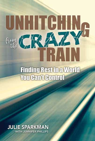 Unhitching from the Crazy Train