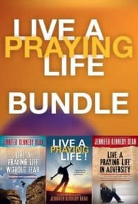 Live A Praying Life Bundle