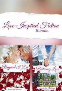 Love-Inspired Fiction Bundle